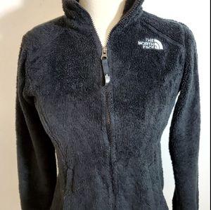 Northface large girls jacket